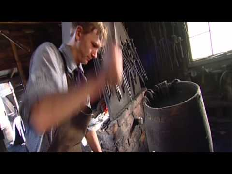 Sovereign Hill and Blood on the Southern Cross Video