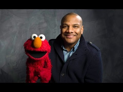 ELMO PUPPETEER KEVIN CLASH ACCUSED OF HAVING SEX WITH UNDERAGE BOY COMMENTARY