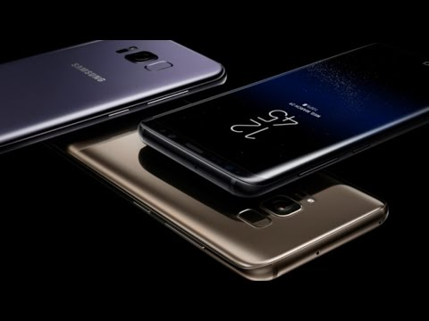 Top 5 Best Android Phones Released in 2017