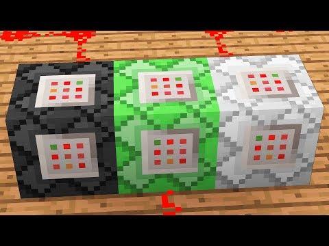SECRET Command Blocks Minecraft Never Added