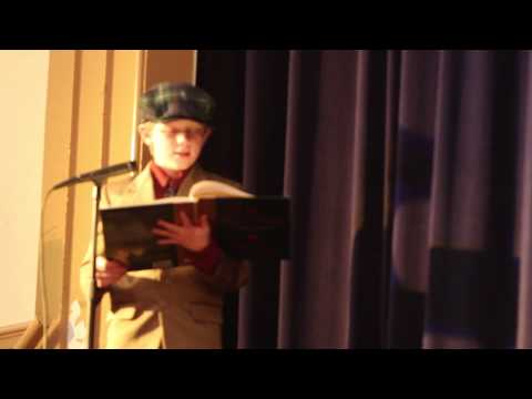 Lake Norman Christian School presents The Lion, The Witch, and the Wardrobe - Dec 2012