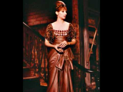 Barbra Streisand - Can You Tell The Moment