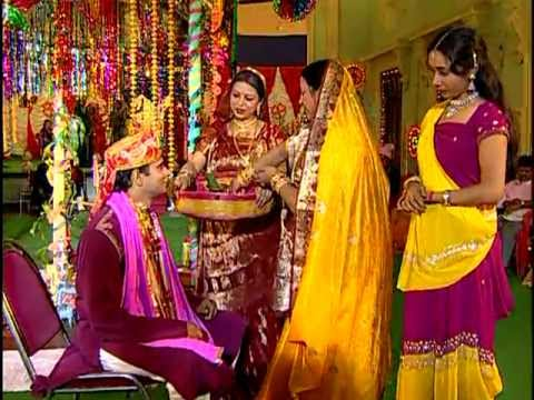 Sunder Sahano Dulha (Bhojpuri Marriage Video Song) Shagun |...