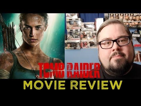 Tomb Raider (2018) Movie Review (No Spoilers) & Giveaway