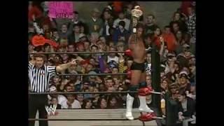 Last WCW Nitro Ever