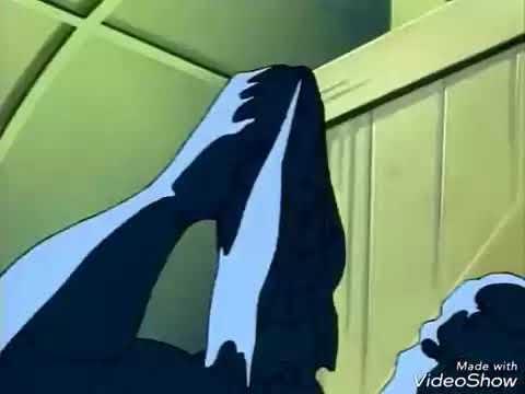 Монстр Человек-Паук против Карателя (rus)