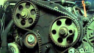Volkswagen t3 ремонт