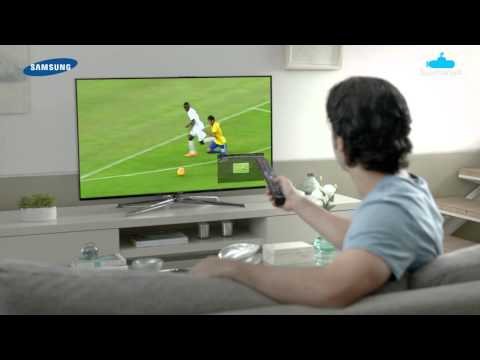 Smart TV LED Samsung - Submarino.com.br