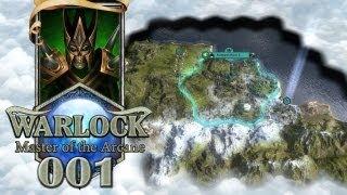 Play 'N TalkAbout - Warlock #001 - Wie alles begann [720p] [deutsch]