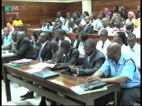 Court Begins Scrutiny Of Votes For 11 Polling Stations In Lamu