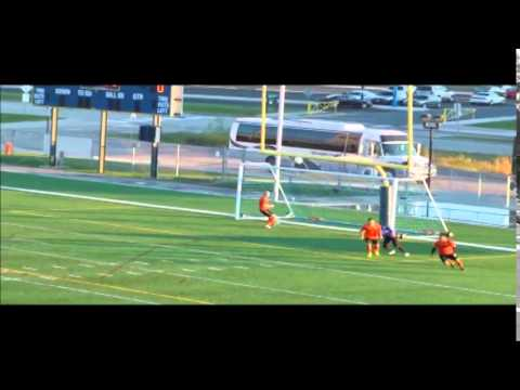 Christian Espitia Goalkeeper-Century College Highlights 2013-2014