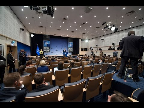 NATO Secretary General - Press Conference, Foreign Ministers Meeting, 2 DEC 2014 - Part 2/2
