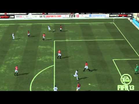Sanamluang FC 2    0  SiAM FC   EA SPORTS Football