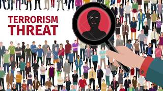 #Terrorism