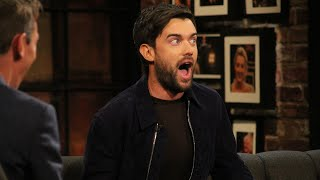 Jack Whitehall | The Late Late Show | RTÉ One
