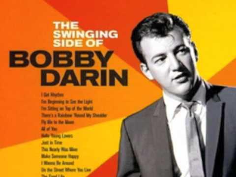 Bobby Darin - More
