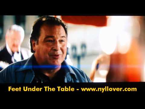 Transformers Revenge Of The Fallen Deleted Scene Footsie Under The Table video