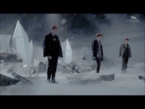 EXO 12월의 기적 Miracles in December Music Video Teaser