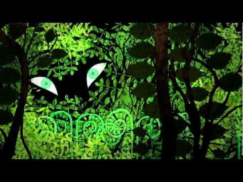 The Secret Of Kells - Trailer