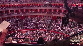 The Proms 2017 - Bach's St. John Passion
