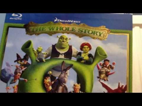Who I'd Be - Shrek The Musical ~ me singing!