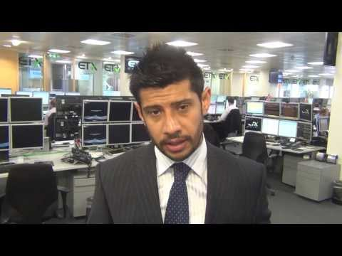 ETX Capital Daily Market Bite, 17th September 2013: European Stocks Uneasy Ahead Of Fed Meeting