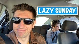 Just Another LAZY Sunday | Australian Family Vlog