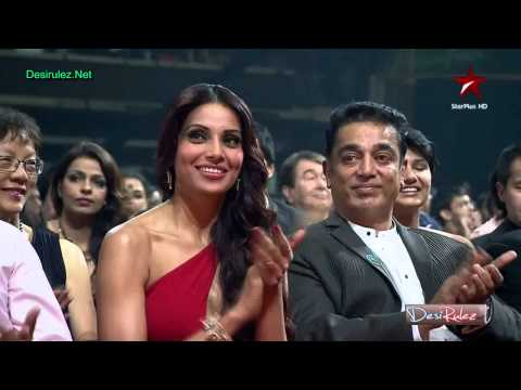 Priyanka chopra's Dance In IIfa Awards 2012
