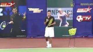 hướng dẫn tennis Breakpoint Phần 10