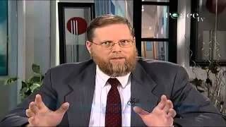 Video: Evidence Muhammad is a Prophet of God - Laurence Brown 1/5