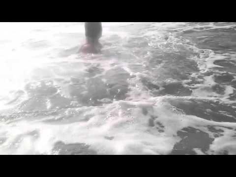 Спокойный океан Цейлона?