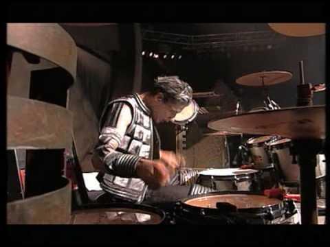 Rammstein - Du Hast Live Rock Am Ring [1998] video