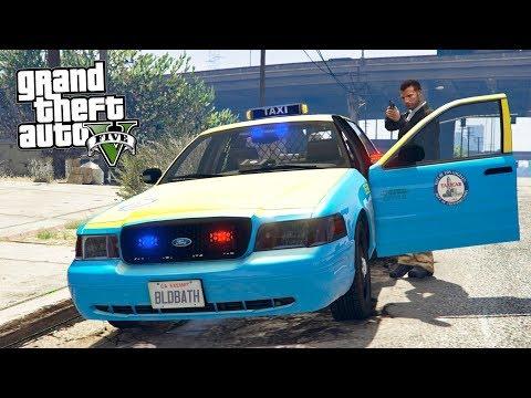 GTA 5 Игра за Полицейского #7 - КОП ПОД ПРИКРЫТИЕМ!! (ГТА 5 МОДЫ РЕАЛЬНАЯ ЖИЗНЬ LSPDFR)