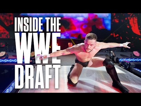 What were the WWE Brand Extension Draft's most noteworthy picks?