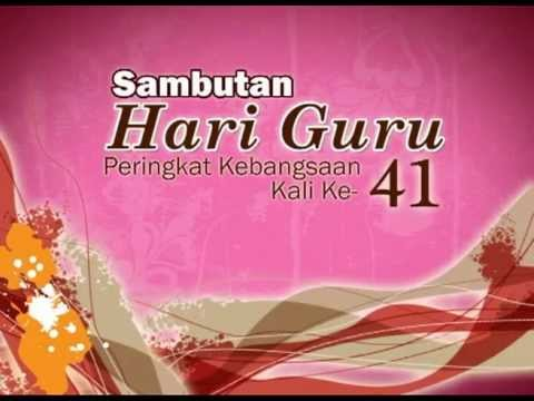 TVC Sambutan Hari Guru 2012 (1)