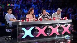 Vietnam's Got Talent 2014 tập 7