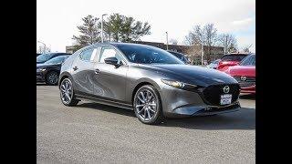 2019 Mazda3 Hatchback In-Depth Review