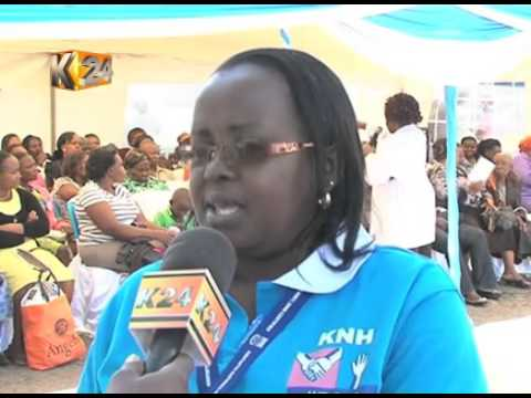 Kenya joins the rest of the world in marking World Cancer Day
