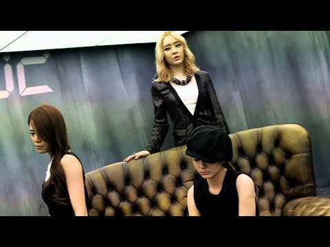 T-ara, Shannon, Gunji(gavy Nj)   Day And Night(낮과 밤) Mv video