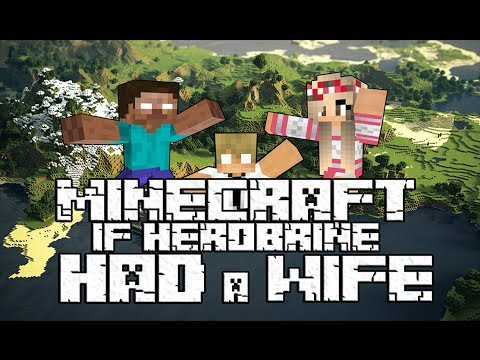 ◇Minecraft-If Herobrine Had