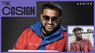 NAV Reacts To New Canadian Rappers (Dax, Lil Berete, Tommy Genesis) | The Cosign