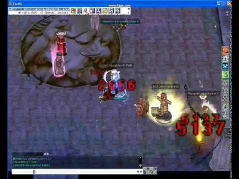 Ragnarok wallpaper four winds interactive