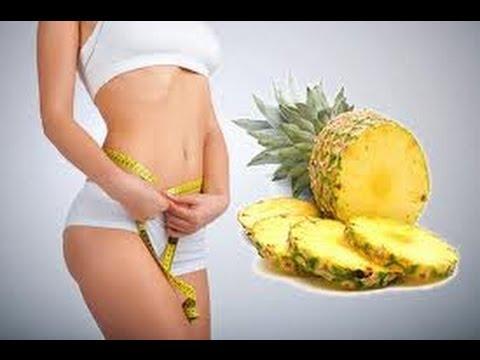 Perder peso con la dieta de la piña, beneficios y peligros …