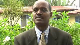 What is GOD saying about Ethiopia   part 2