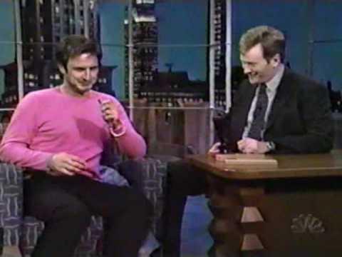 David Arquette interview 1998