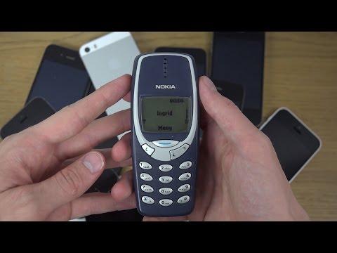 Nokia 3310 Bend Test (iPhone 6 Plus Follow-up)