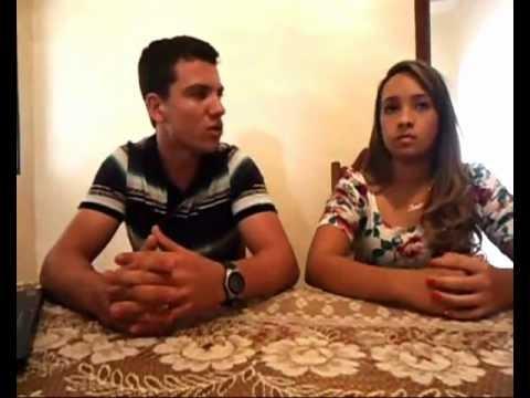 Entrevista com estudante de Psicologia sobre o Bullying