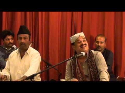 Farid Ayaz Abu Muhammad at Dr.Abdul Rehamn Abds Residence.....