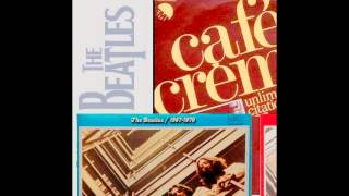 "CAFE CREME ""Unlimited Citations (The Beatles covers Medley ) marco polo edit"