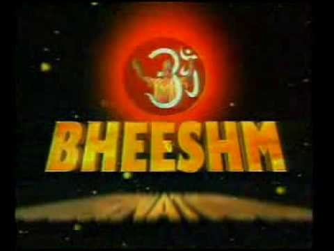 Shaktimaan Title Song video